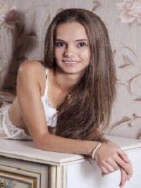Prostytutka Suzanne Łabiszyn