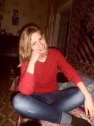 Dziwka Marina Augustów