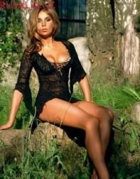 Prostytutka Felicia Madryt