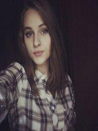 Dziewczyna Agnes Osiek