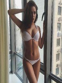 Prostytutka Pauline Odolanów