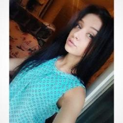 Dziewczyna Arabella Osiek