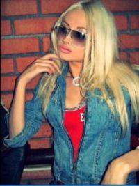 Dziwka Nadine Osiek